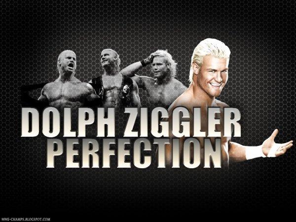 Dolph Ziggler