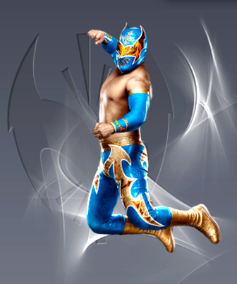 Rey Mysterio & Sin Cara