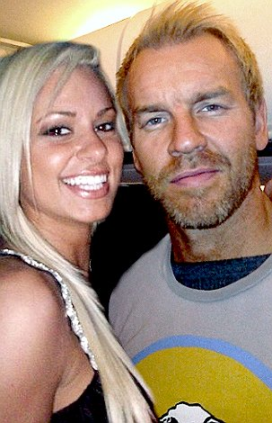 Maryse & Christian