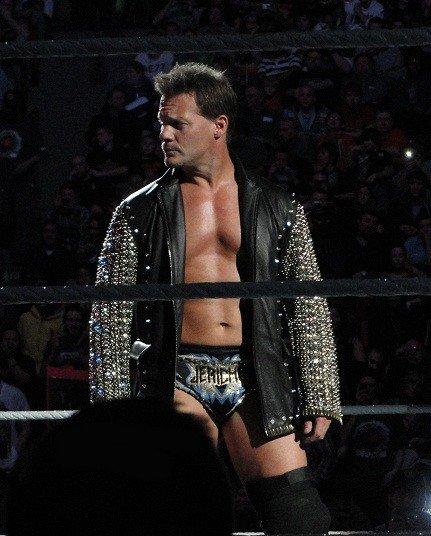 Zack Ryder & Chris Jericho