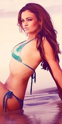 Maria Kanellis ♥♥