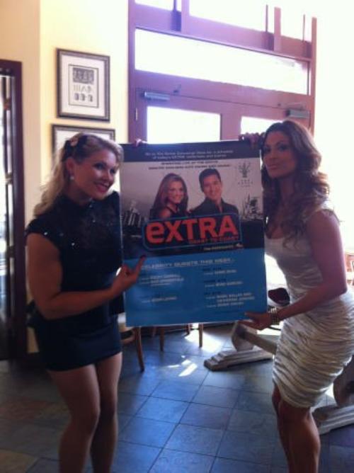 Eve Torres & Beth Phoenix