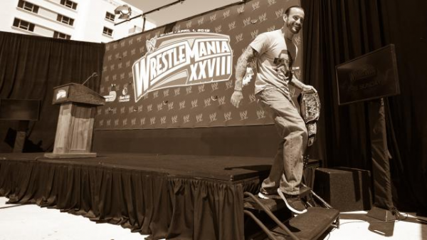 Cm Punk Best in the World ♥♥ (5)