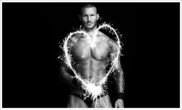 Randy Orton & CM Punk ♥