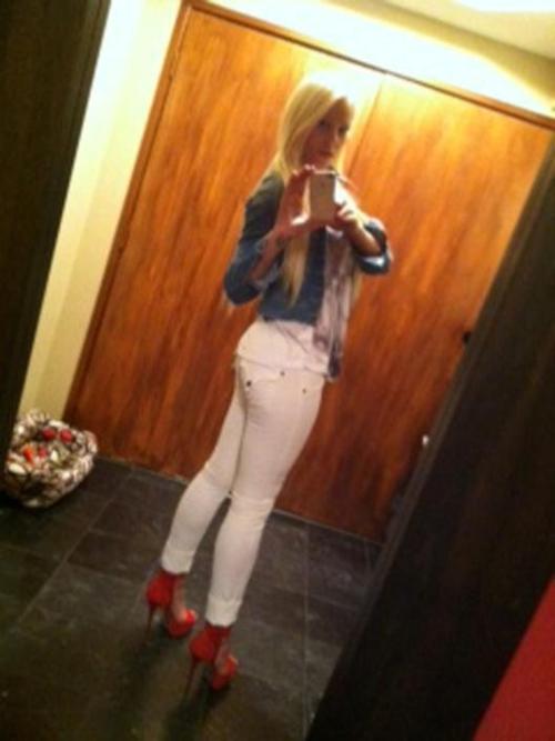 Maryse, La meilleure de toute ♥♥