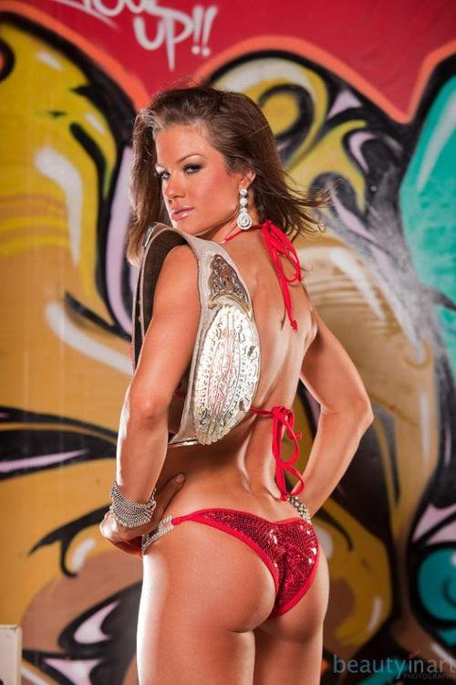 Brooke Adams