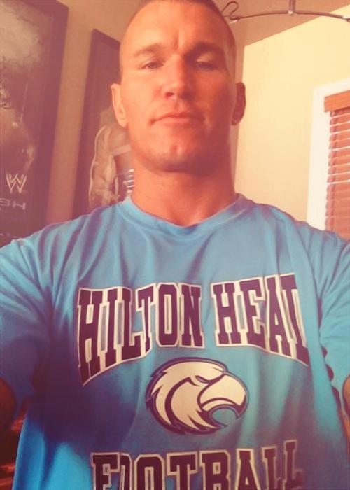 Randy Orton, Le plus beaux ♥♥
