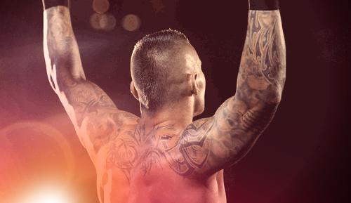 Randy Orton au coeur d'un scandale !