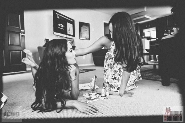 The Bella Twins (3)