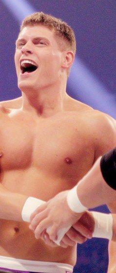Dolph Ziggler & Cody Rhodes