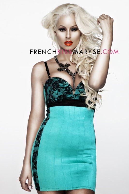 Maryse, La meilleure de toute ♥♥ (5)