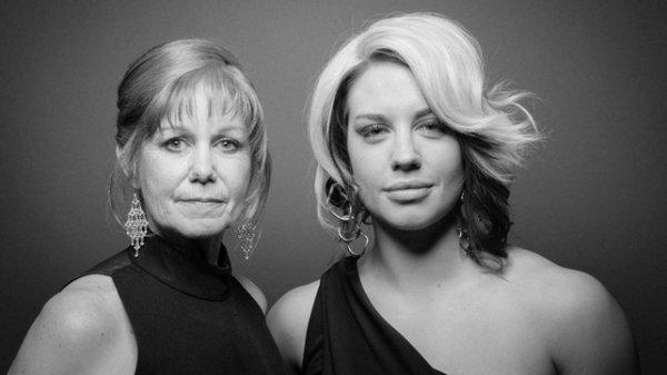 Superstars & Divas avec leur mères