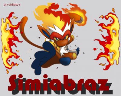 Simiabraz