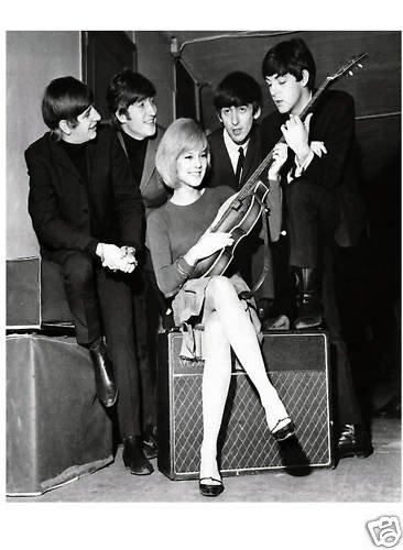 OLYMPIA 1964 (avec les Beatles)