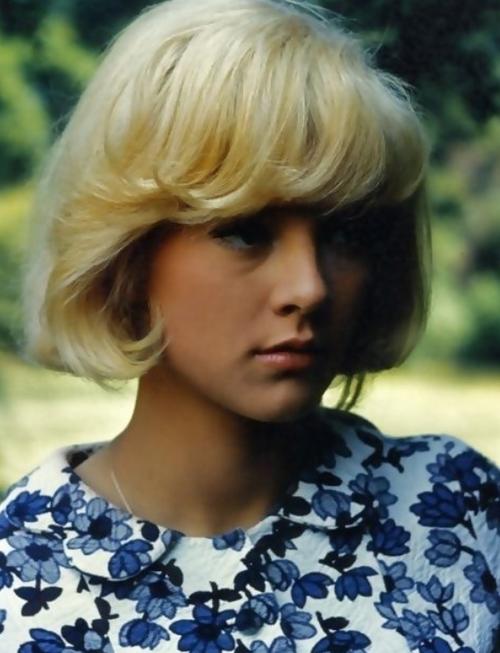 Sylvie en 1964