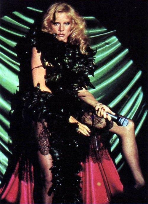 SYLVIE 1977