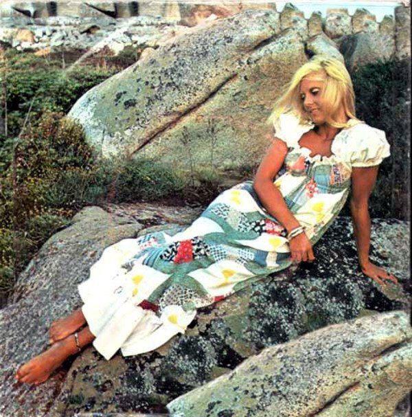 SYLVIE 1972
