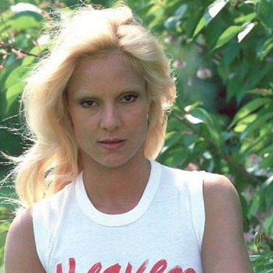 SYLVIE 1979