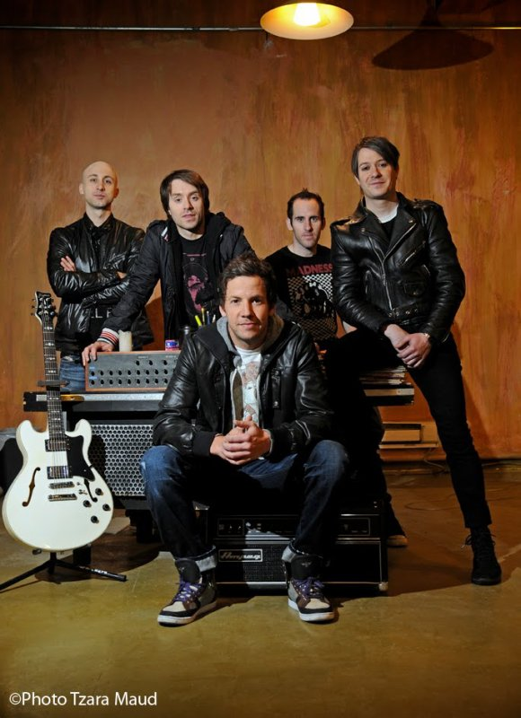 simple plan à l'astral