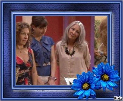 Article 09: Mirta, Blanche, Mélanie ou encore Céline se sont mobilisées pour qu'Ève reste à Marseille.