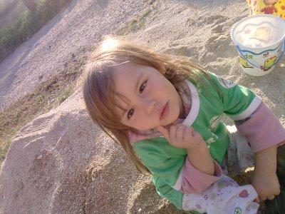 ma petit soeur