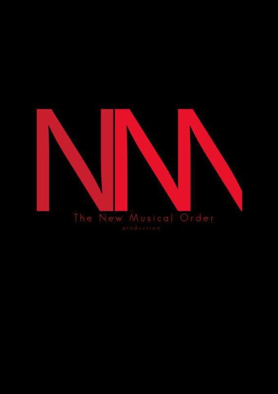 THE NEW MUSICAL ORDER MUSIC GROUP présente : C.R.I.K - SHAMBALLA MIXTAPE