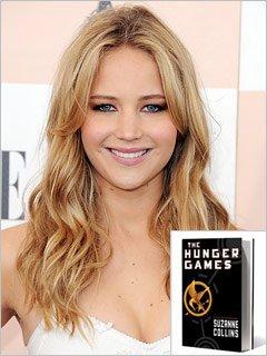 Interview de Jennifer a propos d'Hunger Games