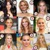 Quelle coiffure/maquillage et robe preferes-tu?