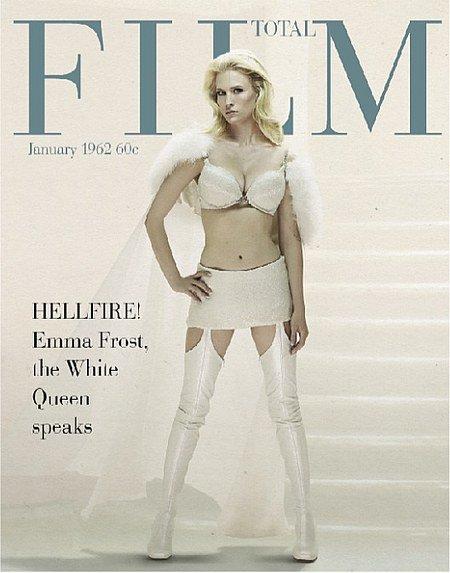 X men 5 magazines