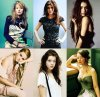 Que de merveilleuses actrices ♥