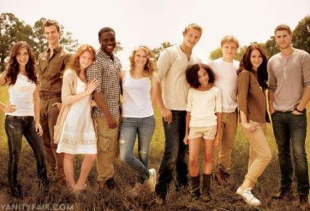 Hunger Games n'est pas Twilight!