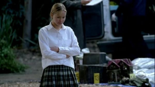 Jennifer dans Cold Case