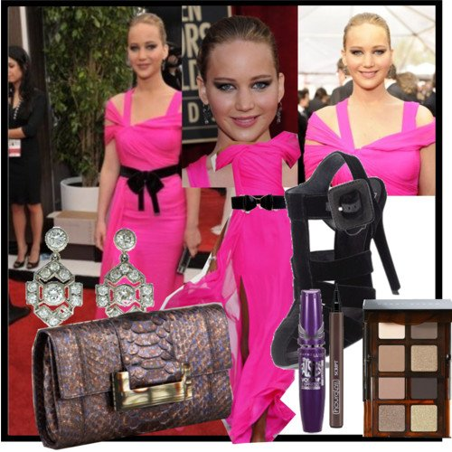 get the look of Jennifer