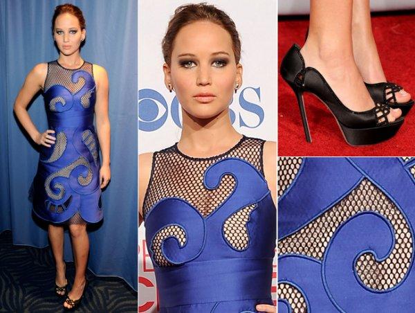 Style aux PCA 2012