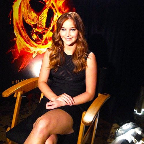 Photo Interview de Jen