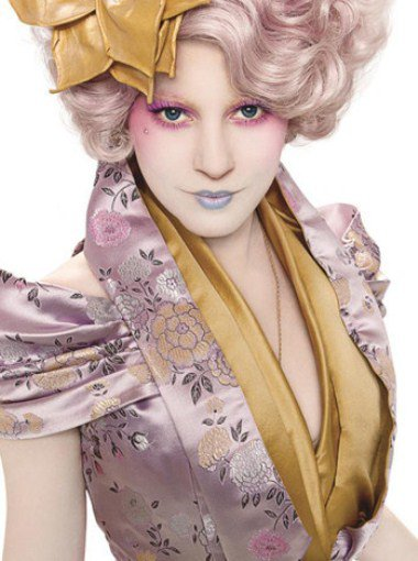Nouvelle photo d'Effie