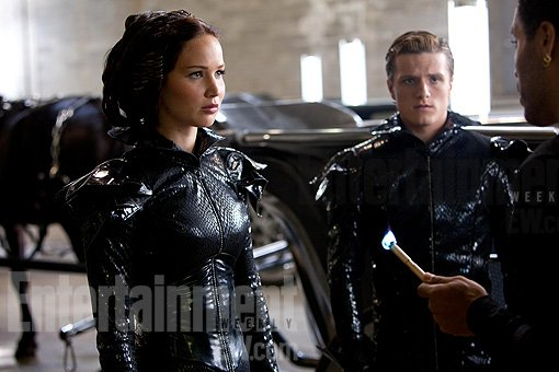 Nouvelle pic Hunger Games!!!