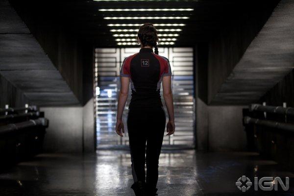 Katniss♥