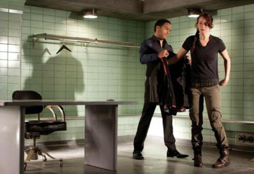 Hunger Games : le troisième livre découpé en deux films ?