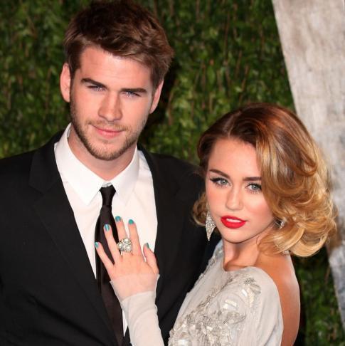 Miley jalouse?