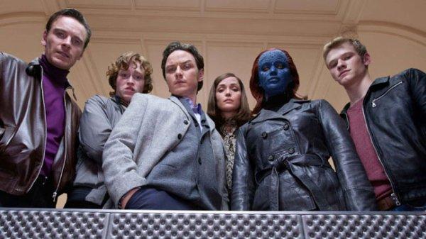 X-Men - First Class 2 : Début du tournage dans 9 mois!!!