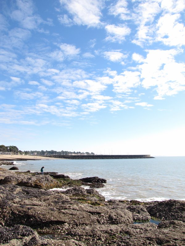 plage de Bretagne