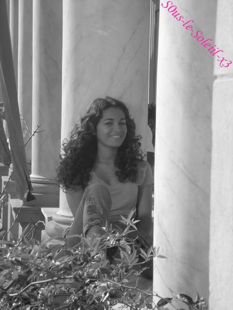 Clara, mon idole <3