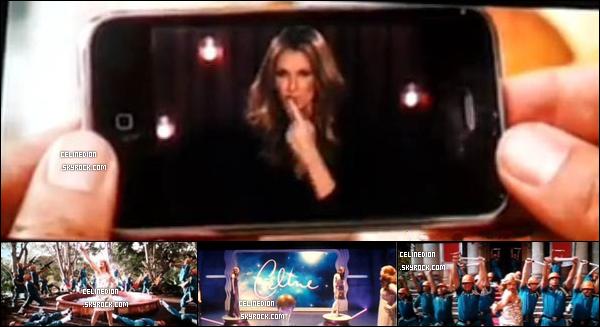 """. Céline Dion est dans le film """" Sur Piste La Du Marsupilami. """" . . Céline Dion fait une apparition dans le film français """" Sur la Piste La Du Marsupilami """" d'Alain Chabat. Un des personnages, le général Pochero, interprété par Lambert Wilson, c'est un fan inconditionnel de Céline Dion et dans le film le personnage parle beaucoup d'elle dans le film. À la fin, la vrai Céline apparait dans un smartphone du personnage pour remercier son facto pour être son fan. Le film inauguré en avril en France et Bélgique (où a été vu plus de 5,5 millions de personnes) et cela arrive en août les autres pays. En aout il sortira un dvd et le Blu-ray en France. """" I'm Alive """" de Céline Dion fait partie de la bande résonante. """" J'ai contacté Céline et René, je leur ai parlé de l'histoire. Évidemment, j'avais besoin et envie de leur accord pour la musique, pour l'image et pour tout, quoi. Donc on a fait plein d'aller-retour à se parler et je leur racontais au fur et à mesure où on en était. Chaque fois, ils ont été tellement super et game pour jouer le jeu et s'amuser avec ça """", explique Alain Chabat. En mai, Céline Dion a parlé du film dans un entretien : Ils parlent de vous dans le film Sur la Piste La Du Marsupilami, d'Alain Chabat, où Lambert Wilson fait une chorégraphie """" I'm Alive"""". Que pensez-vous ? - """" Je savais que la chanson ferait partie du film, mais vous m'avez fait savoir qu'il y a aussi une chorégraphie! Il est nécessaire de s'être senti d'humour, moins quand ils sont des choses offensives(offensantes). Qu'ils me critiquent, je ne me soucie pas. Dans la condition qui n'implique pas mes enfants. """""""