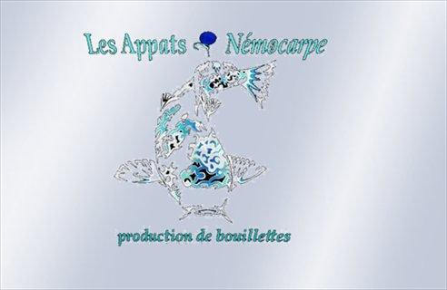 Les Appats Nemocarpe