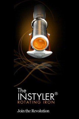 In styler