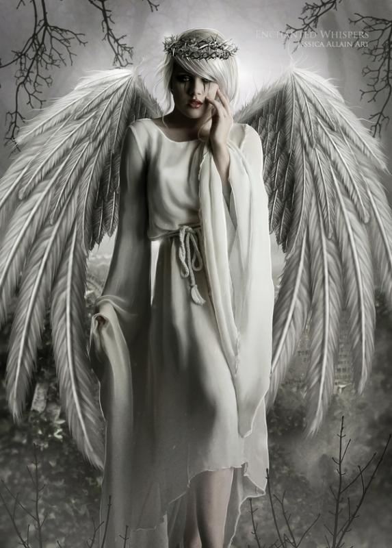 Angels of life...