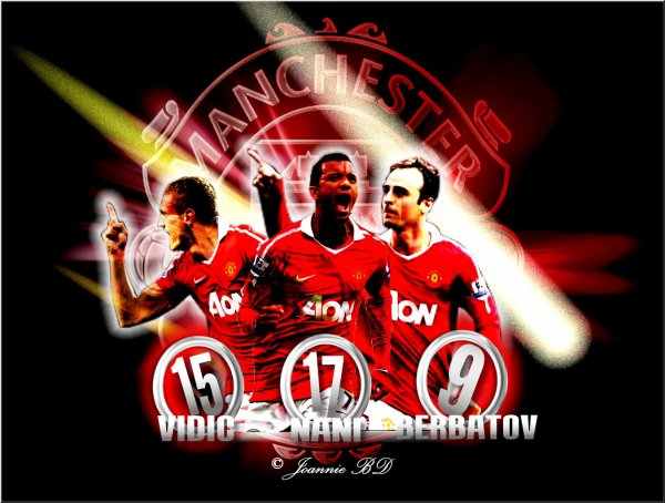 Wallpapers Football 2010-2011
