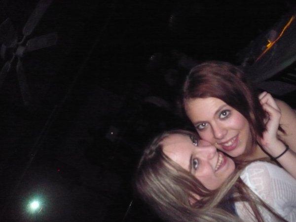 Laura & MadiissOn