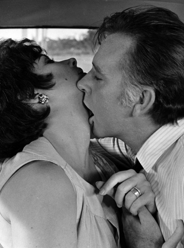 elizabeth taylor & richard burton ....l'amour Fou